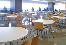 プロロジスパーク川島1 5階レストラン|株式会社アオイ|つくば市