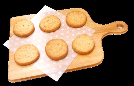 リッチアーモンドクッキー 株式会社アオイ