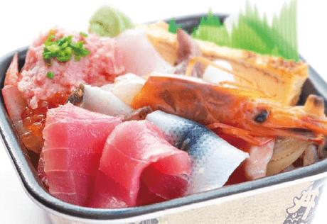 『あばしり屋 丼丸』 研究学園店|店舗一覧|株式会社アオイ